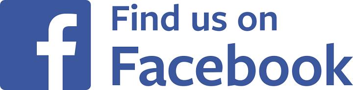 Wir bei Facebook: